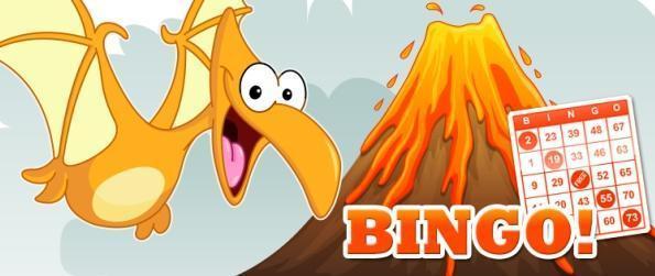 BINGO! - Participa en el juego de bingo en el que empezó todo en Facebook!