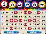 Super Bingo HD Las Vegas room