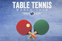 Table Tennis World Tour thumb