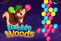 Bubble Woods thumb