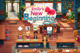 Emily's New Beginning thumb