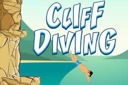 Cliff Diving thumb
