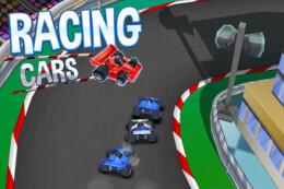 Racing Cars thumb