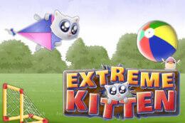 Extreme Kitten thumb