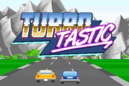 Turbotastic thumb