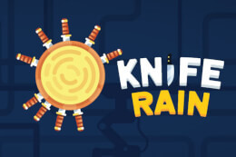Knife Rain thumb