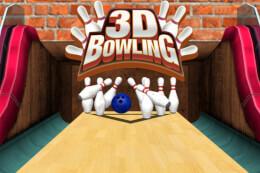 3D Bowling thumb