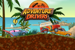 Adventure Drivers thumb