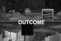Outcome thumb
