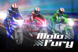 Moto Fury thumb