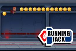 Running Jack thumb