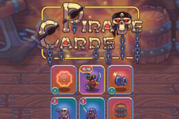 Pirate Cards thumb