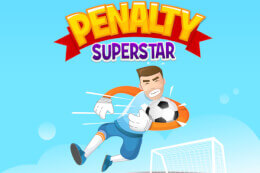 Penalty Superstar thumb