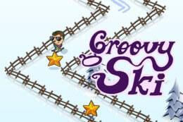 Groovy Ski thumb