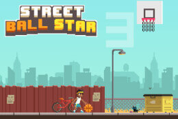 Street Ball Star thumb