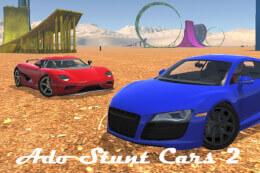 Ado Stunt Cars 2 thumb