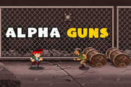 Alpha Guns thumb