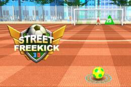 Street Freekick 3D  thumb
