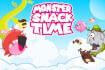 Monster Snack Time thumb