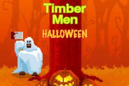 Timbermen Halloween thumb