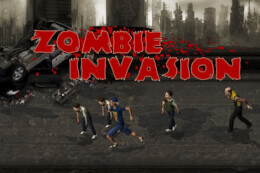 Zombie Invasion thumb