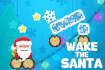 Wake the Santa thumb