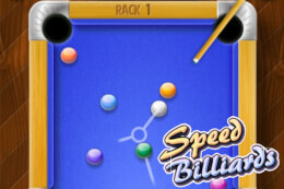Speed Billiards thumb