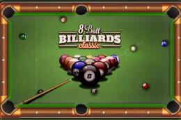 8 Ball Billiards Classic thumb