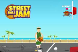Street Ball Jam thumb