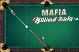 Mafia Billiard Tricks thumb