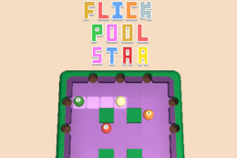 Flick Pool Star thumb