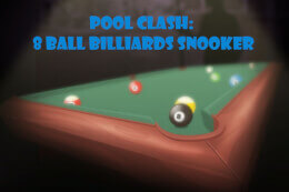 Pool Clash: 8 Ball Billiards Snooker thumb