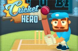 Cricket Hero thumb