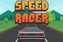 Speed Racer thumb