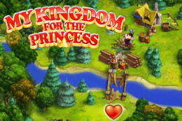 My Kingdom For The Princess thumb