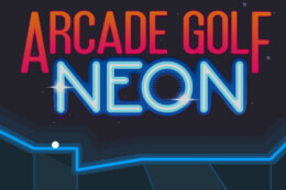 Arcade Golf: NEON thumb