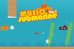 Music Submarine thumb