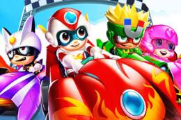 Kart Race 3D thumb