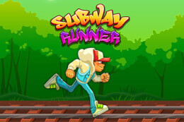 Subway Runner thumb