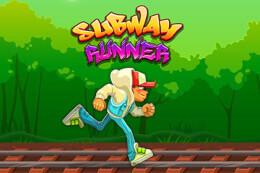 Subway Runner thumb