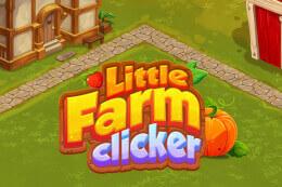 Little Farm Clicker thumb