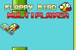 Flappy Birds Multiplayer thumb