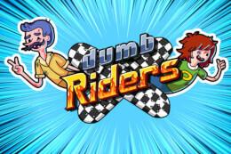 Dumb Riders thumb