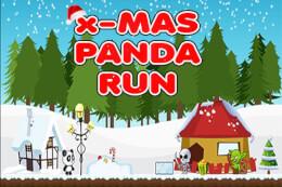 Xmas Panda Run thumb