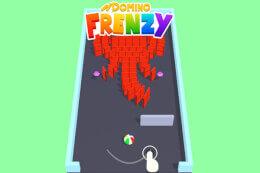 Domino Frenzy thumb