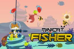 MiniCat Fisher thumb