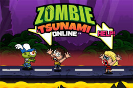 Zombie Tsunami thumb