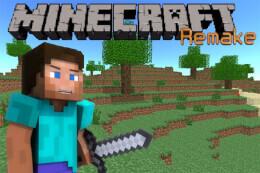 Minecraft Remake thumb