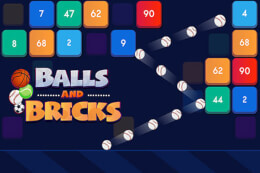 Balls and Bricks thumb