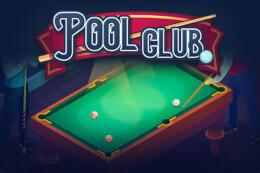 Pool Club thumb